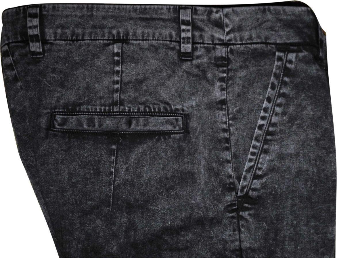 Фото - Мужские штаны джинсы темно серые Divided H&M (EUR 32)