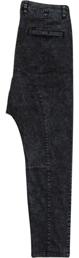 Фото 5 - Мужские штаны джинсы темно серые Divided H&M (EUR 32)