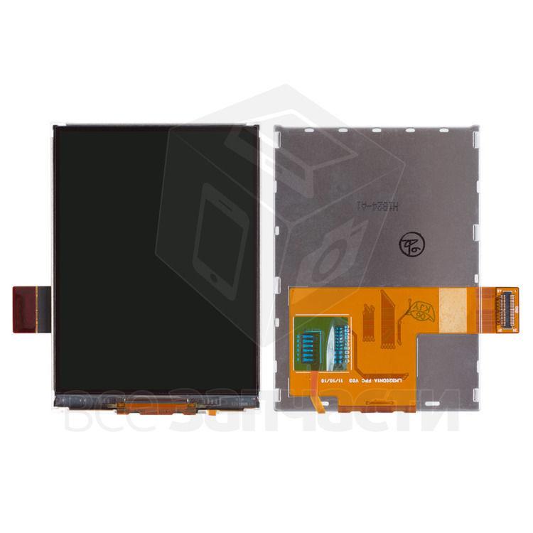 Фото - Дисплей LG E400 Optimus L3, E405 Optimus L3, E425 Optimus L3 II, E435