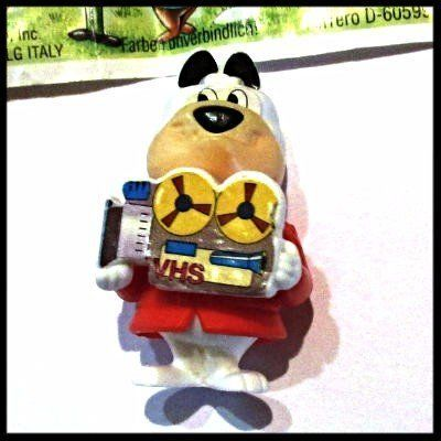 Фото - Киндер игрушки. Мишки Йоги