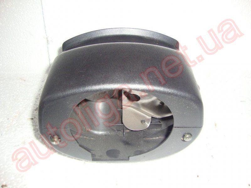 Фото - Защита рулевой колонки TOYOTA Rav4 (A20) 00-05
