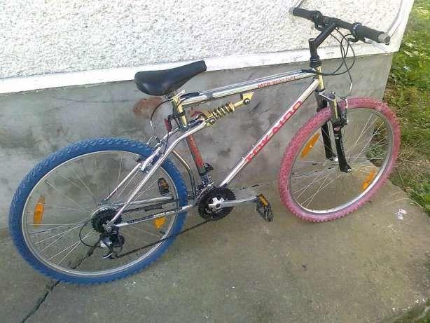 Фото - Продам японскии велосипед!