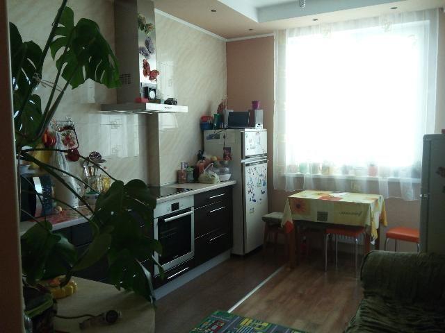 Фото - 2 комнатная квартира Маршала Жукова проспект ЖК Радужный