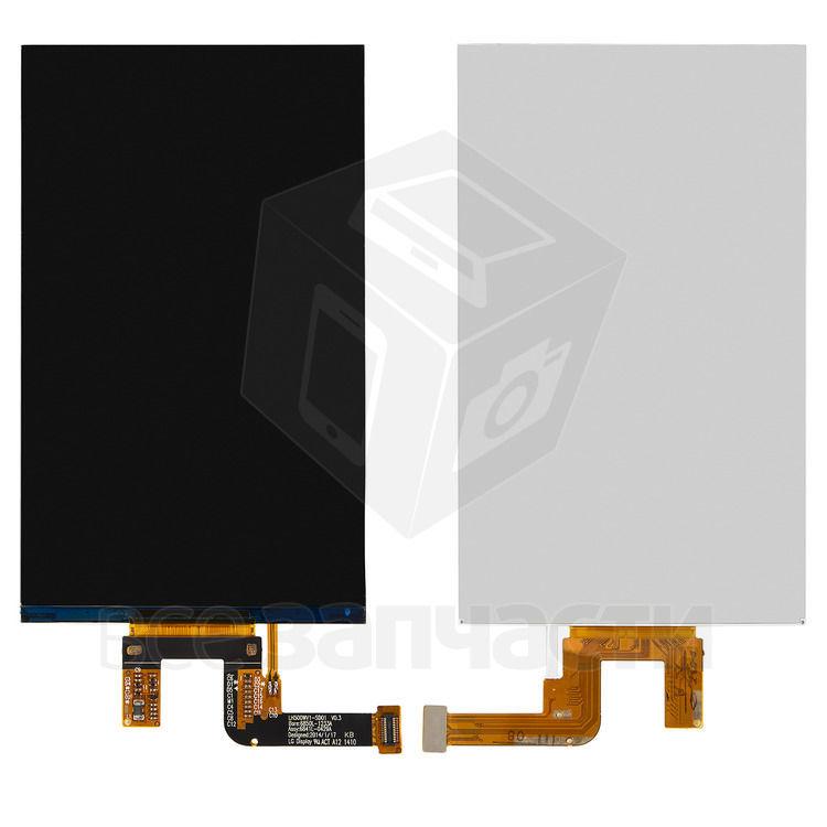 Фото - Дисплей LG D373 Optimus L80 Blanco, D380 L80 Dual SIM, D385 L80 Dual
