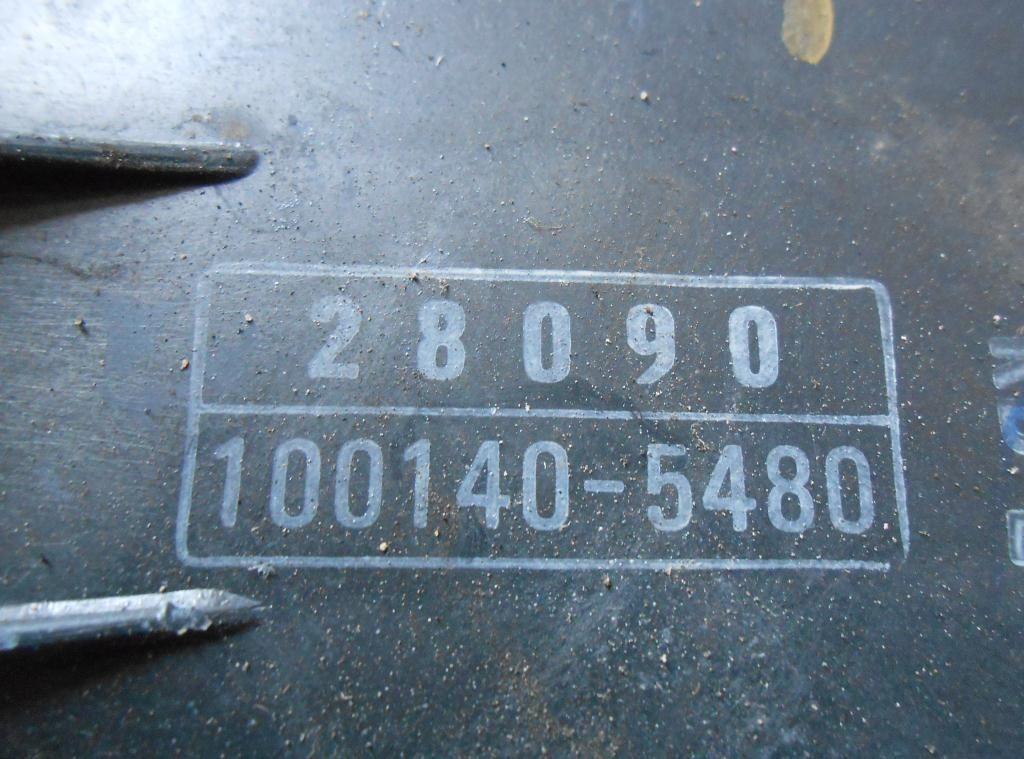 Фото 3 - Корпус фильтра воздушного (1770028090) TOYOTA Rav4 (A20) 00-05