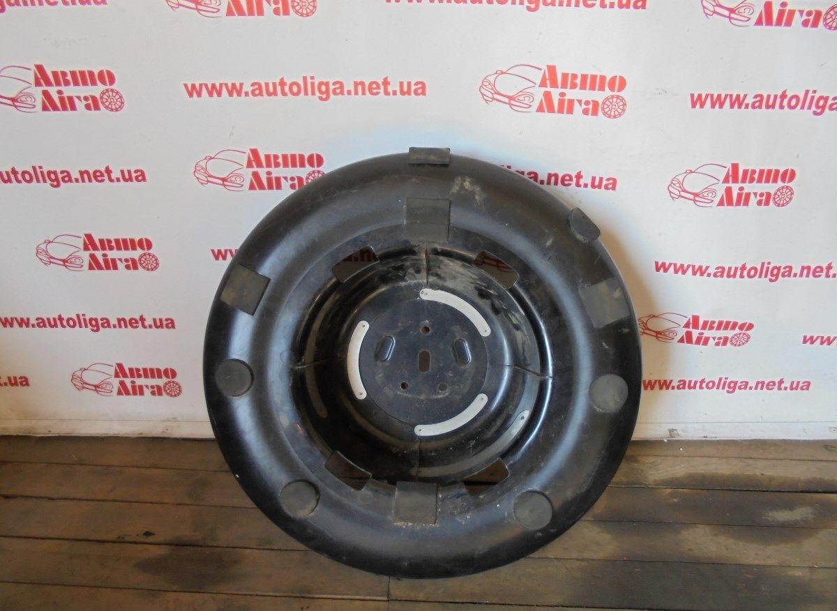 Фото 3 - Крепление чехла запасного колеса (6477342010) TOYOTA Rav4 (A20) 00-05