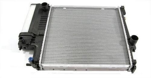 Фото - Бмв Е 28. 1983. 2.0 - Радиатор охлаждения