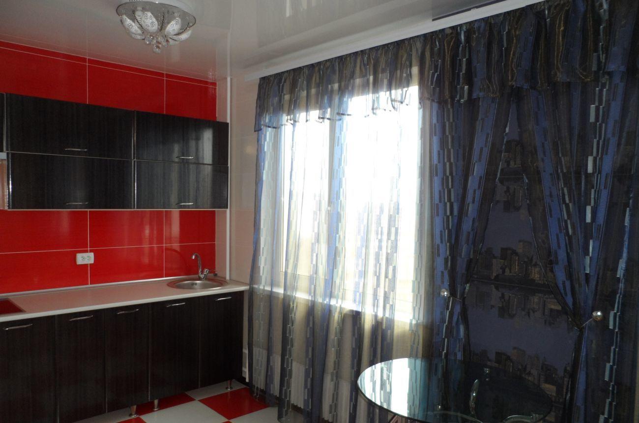 Фото 2 - Качественный евроремонт! 1 комнатная квартира на просп. Л. Свободы 35