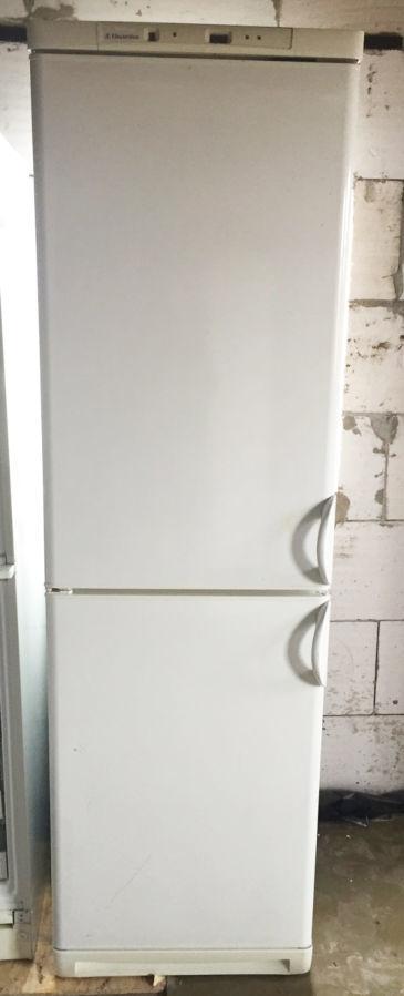 Фото - Двухкамерный холодильник бу Electrolux - отменное качество/цена