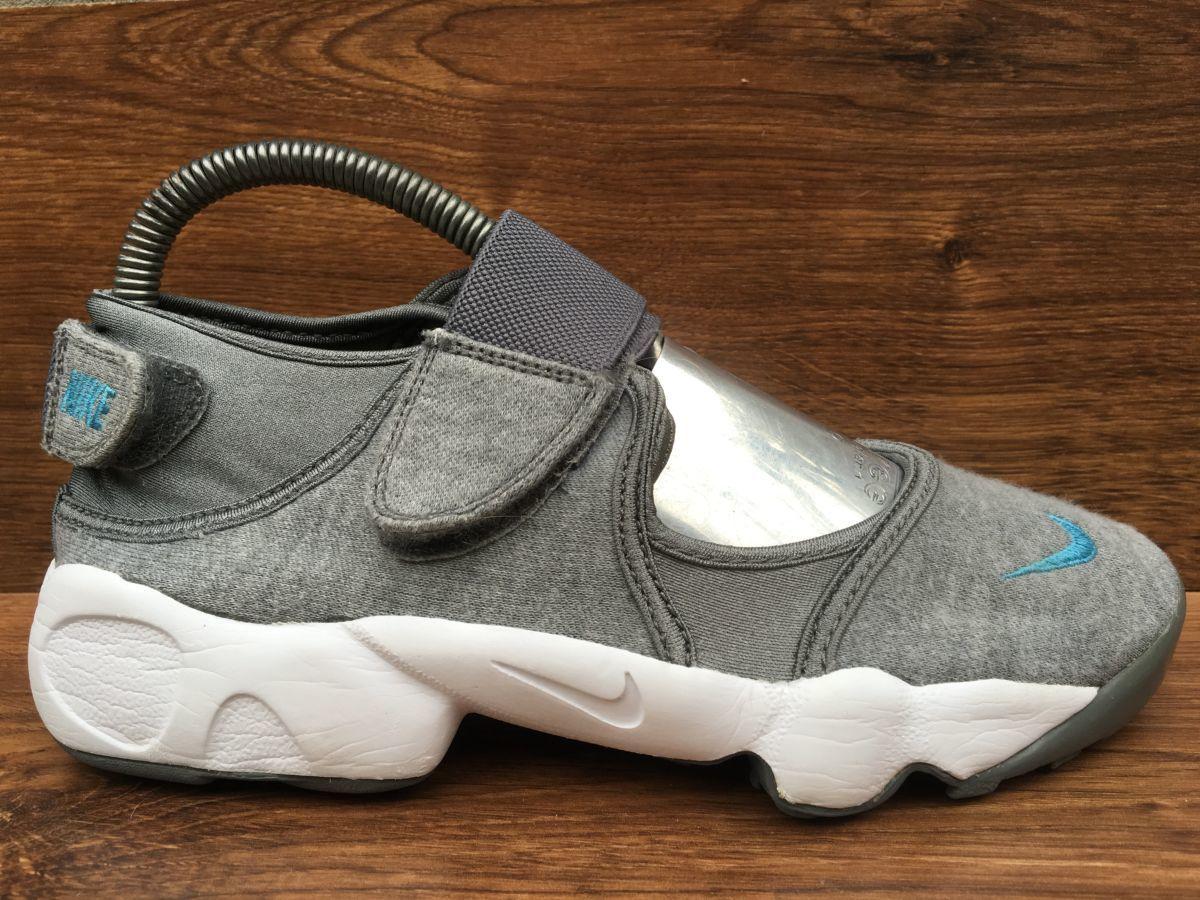 Фото - Кроссовки Nike air rift Размер 37, стелька 23,5
