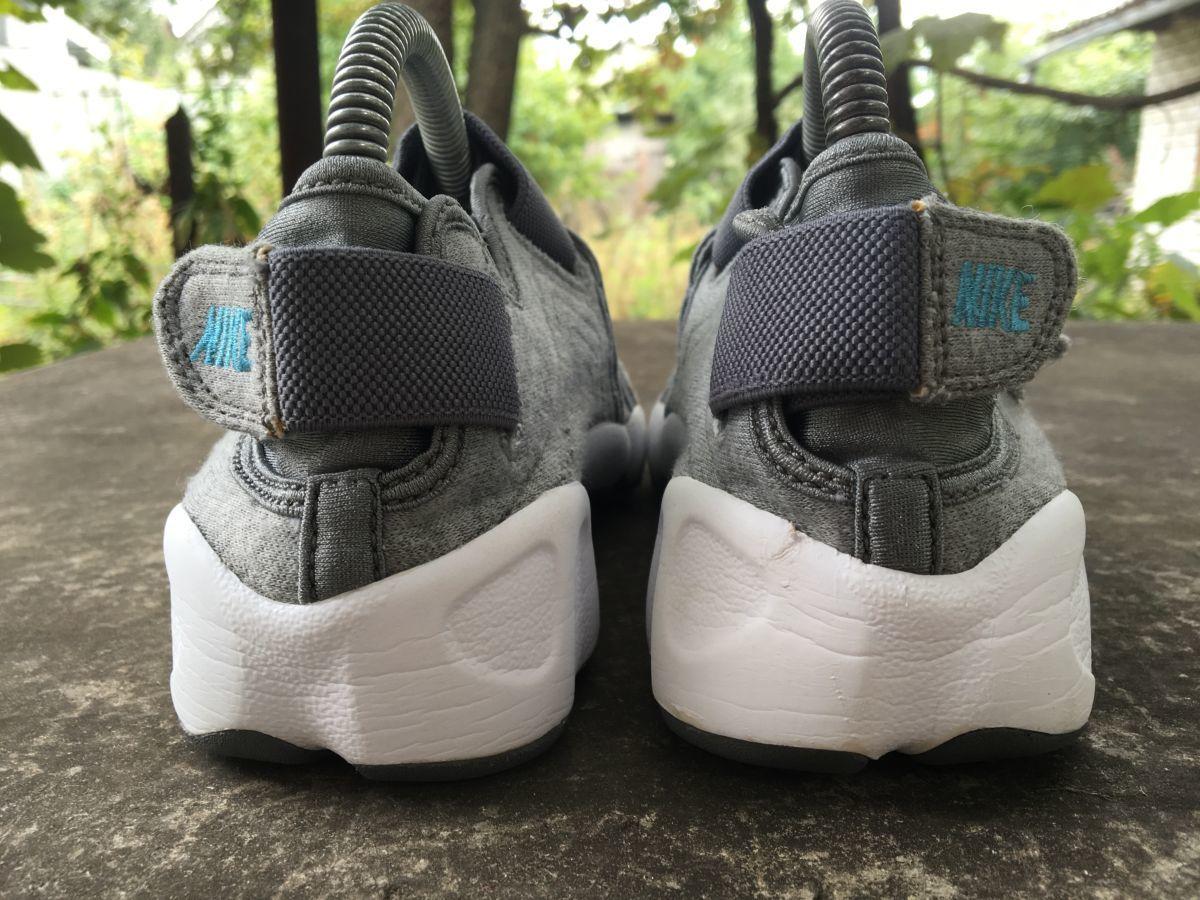 Фото 5 - Кроссовки Nike air rift Размер 37, стелька 23,5