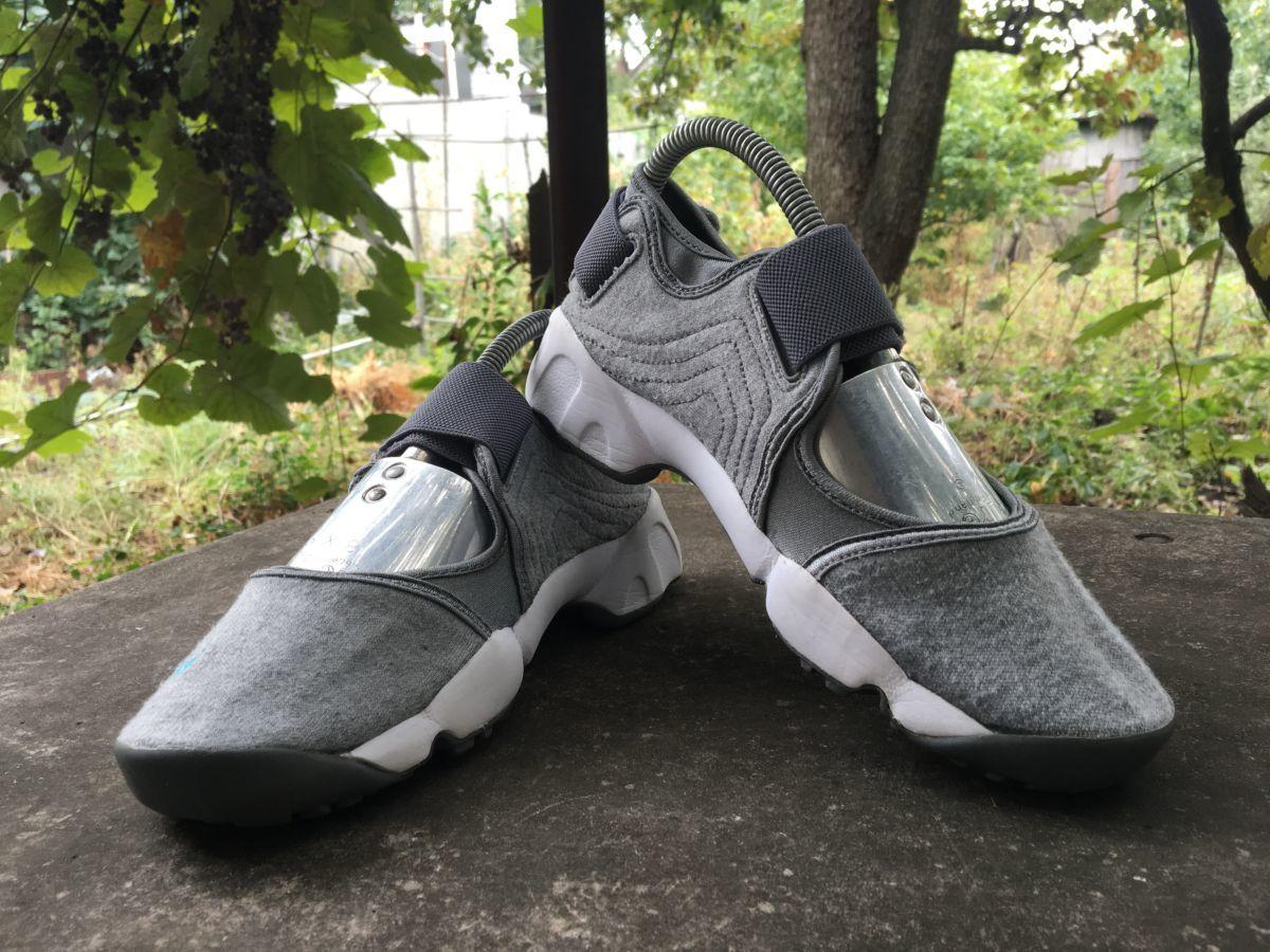 Фото 3 - Кроссовки Nike air rift Размер 37, стелька 23,5