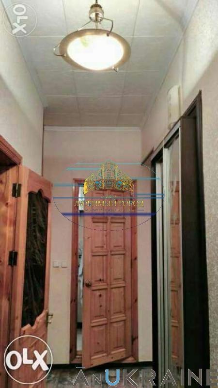 Фото 3 - 3-х к.квартира с ремонтом в районе пединститута