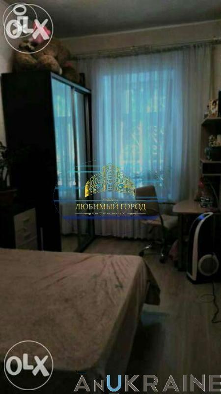 Фото 6 - 3-х к.квартира с ремонтом в районе пединститута