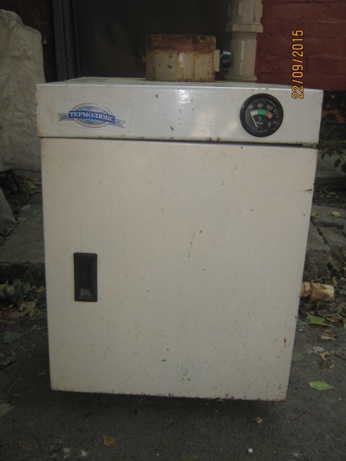 Фото - Напольный газовый котел АОГВ -12,5 Термолюкс (Таганрог)