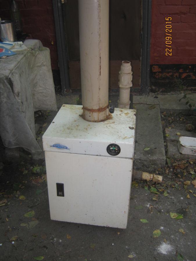 Фото 5 - Напольный газовый котел АОГВ -12,5 Термолюкс (Таганрог)