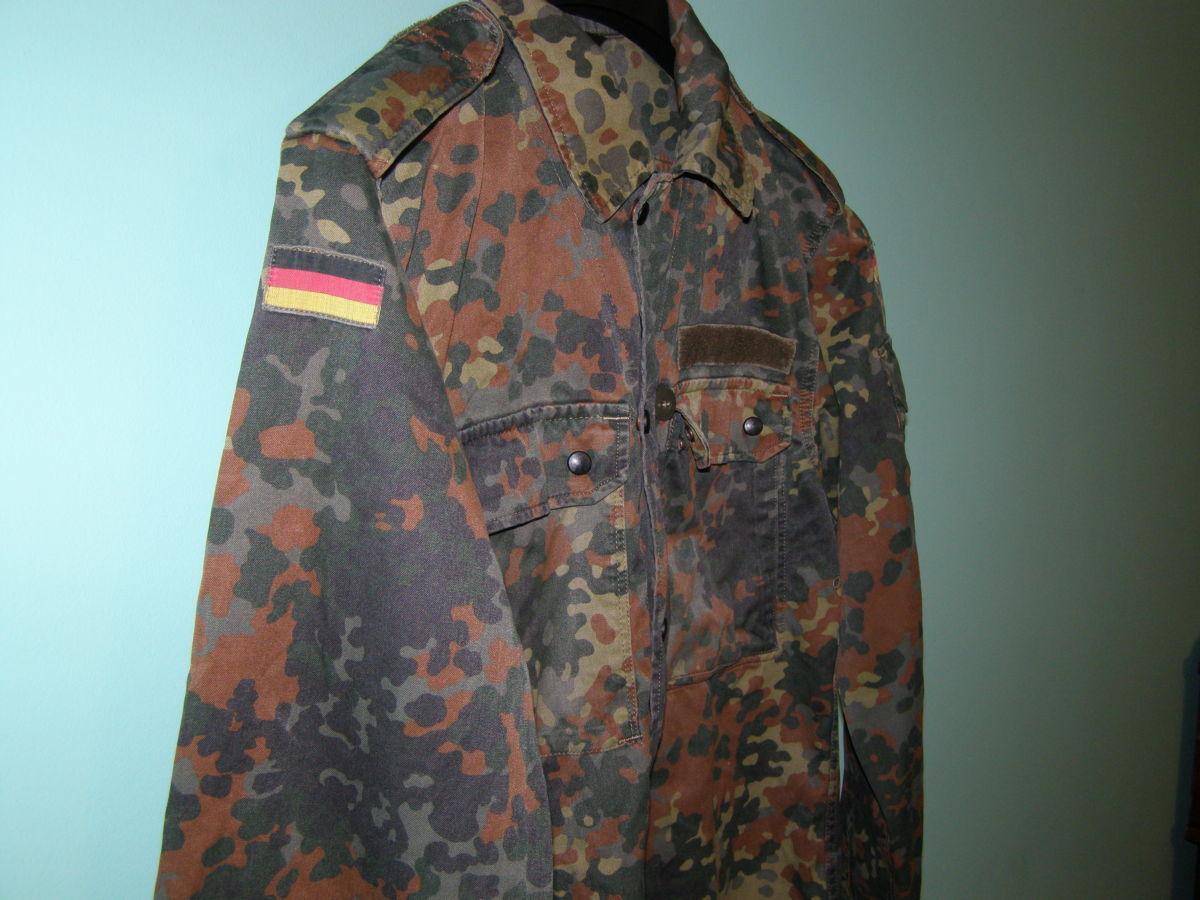 Фото 3 - китель германия