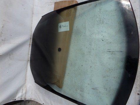 Фото 4 - Разборка citroen C3 Капот Бампер передний Решетка Фара Крыло Дверь