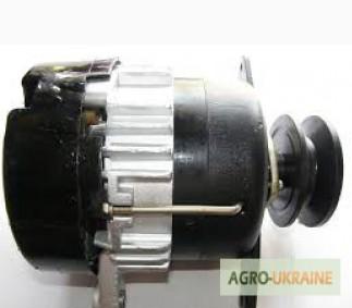 Фото - Генератор Т-150, СМД-60 Г960.3701 (14В/1кВт)
