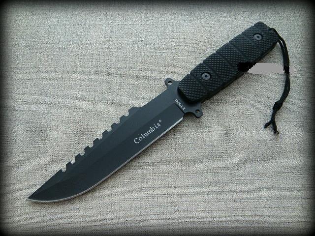 Фото 3 - нож охотничий columbia №217.5