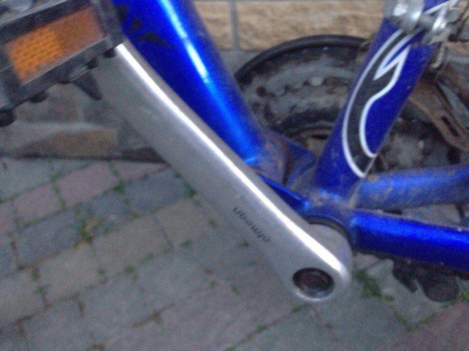 Фото 5 - Велосипед Totem Tornado