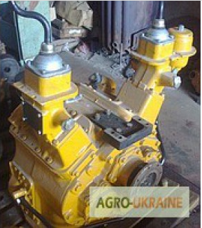 Фото - Коробка передач КПП Т-130 ЧТЗ (24-12-1), Т-170 ЧТЗ (50-12-12)