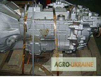 Фото - Коробка передач КПП ЯМЗ-2381-36 КрАЗ 1700010-36 новая