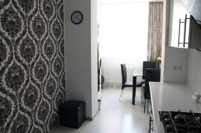 Фото - Квартира с ремонтом в Ирпене
