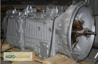 Фото - Коробка передач КПП Супер МАЗ, ЯМЗ-238АМ, А1700010, А1700004