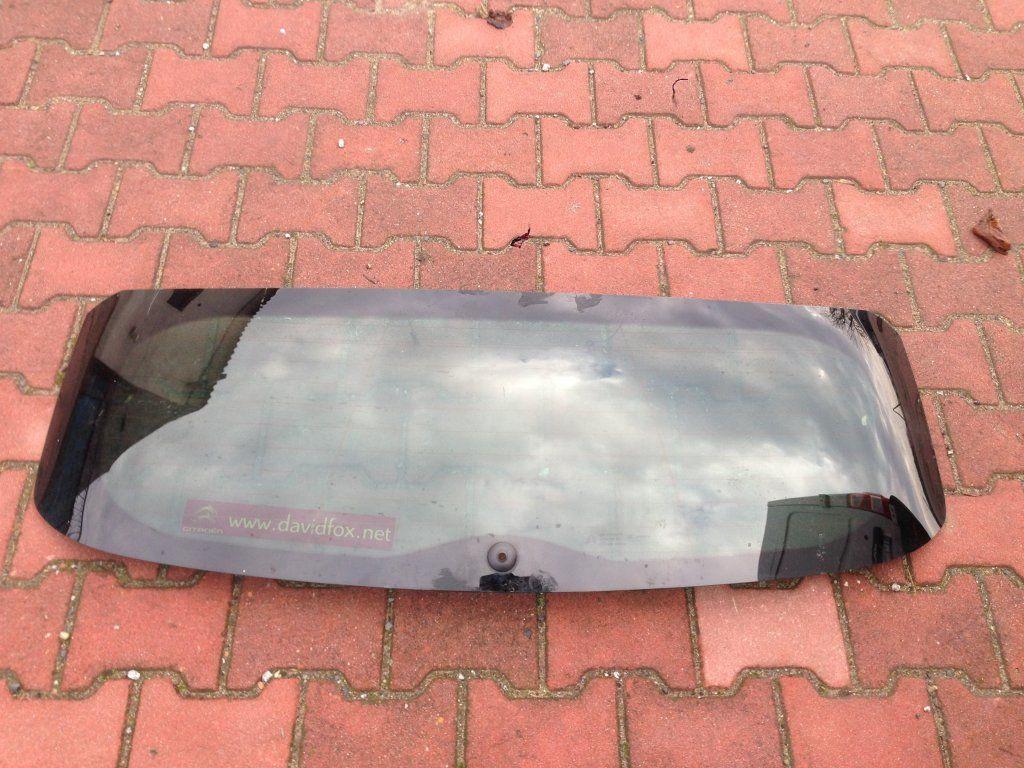 Фото 2 - Citroen DS4 Разборка Бампер Крышка багажника Фонарь Четверт Стоп Дверь