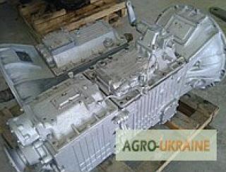 Фото - Коробка передач КПП ЯМЗ 2381-31