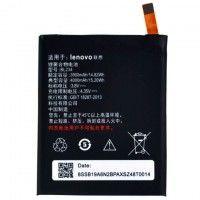Фото - Аккумулятор Lenovo BL234 4000 mAh для P70A, A5000, P90 Original