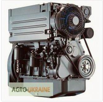 Фото - Двигатель Дойц Deutz F3 L2001, Deutz F4 L2011