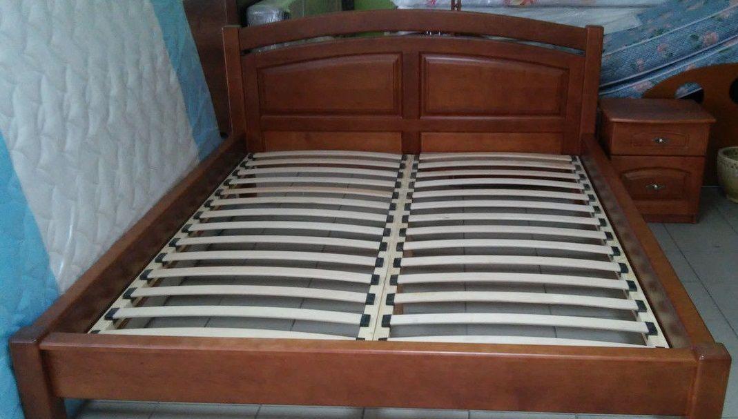 Фото 5 - Деревянная кровать Фантазия