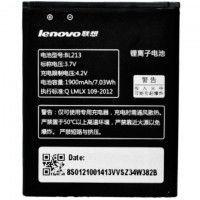 Фото - Аккумулятор Lenovo BL213 1900 mAh для MA388, MA388A Original тех.пак
