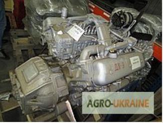 Фото - Двигатель ЯМЗ-236ДК (185л.с) на комбайн Енисей - 950,954