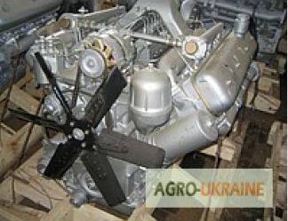 Фото - Двигателя ЯМЗ-238КМ2 (190л.с)