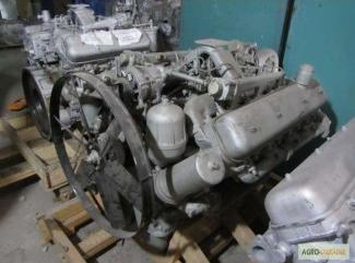Фото - Двигатель ЯМЗ-236БЕ2 (250л.с)