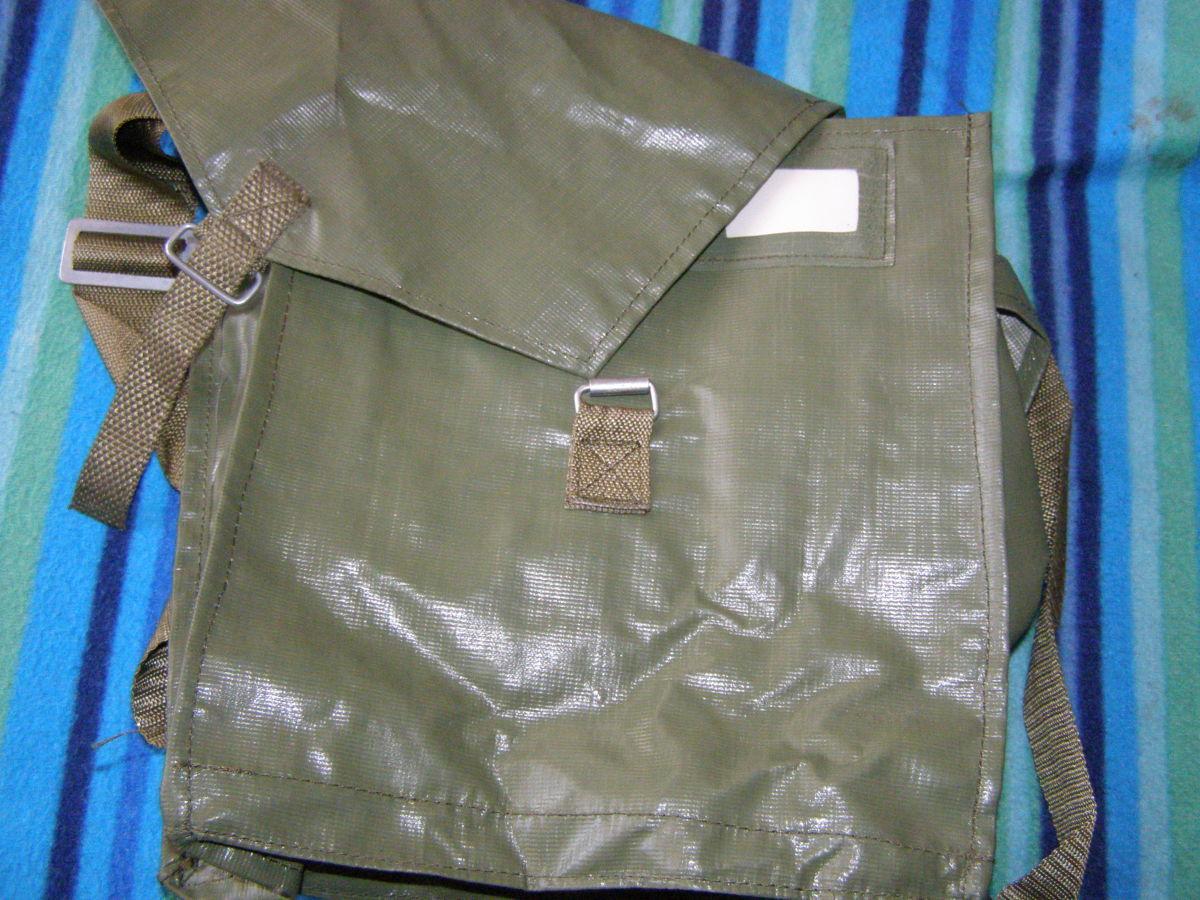 Фото 4 - сумка военная