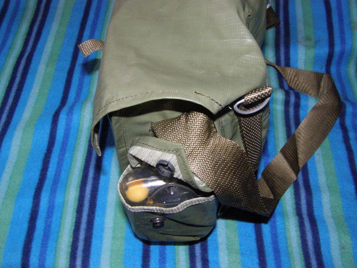 Фото 2 - сумка военная