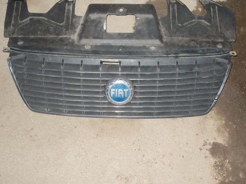 Фото 3 - Fiat Croma Капот Бампер передний Разборка Решетка Фара Крыло Дверь