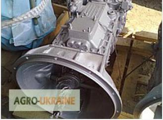 Фото - Коробка передач КПП ТМЗ-2381ВМ-1700004-40 МАЗ