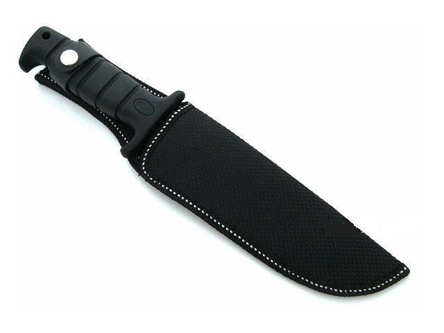 Фото 3 - нож охотничий COLUMBIA №414