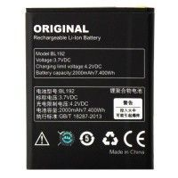 Фото - Аккумулятор Lenovo BL192 2000 mAh A680, A526, A590, A529 AAA класс