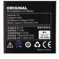 Фото - Аккумулятор Lenovo BL179 1760 mAh A298, A298T, A326, S760 AAA класс