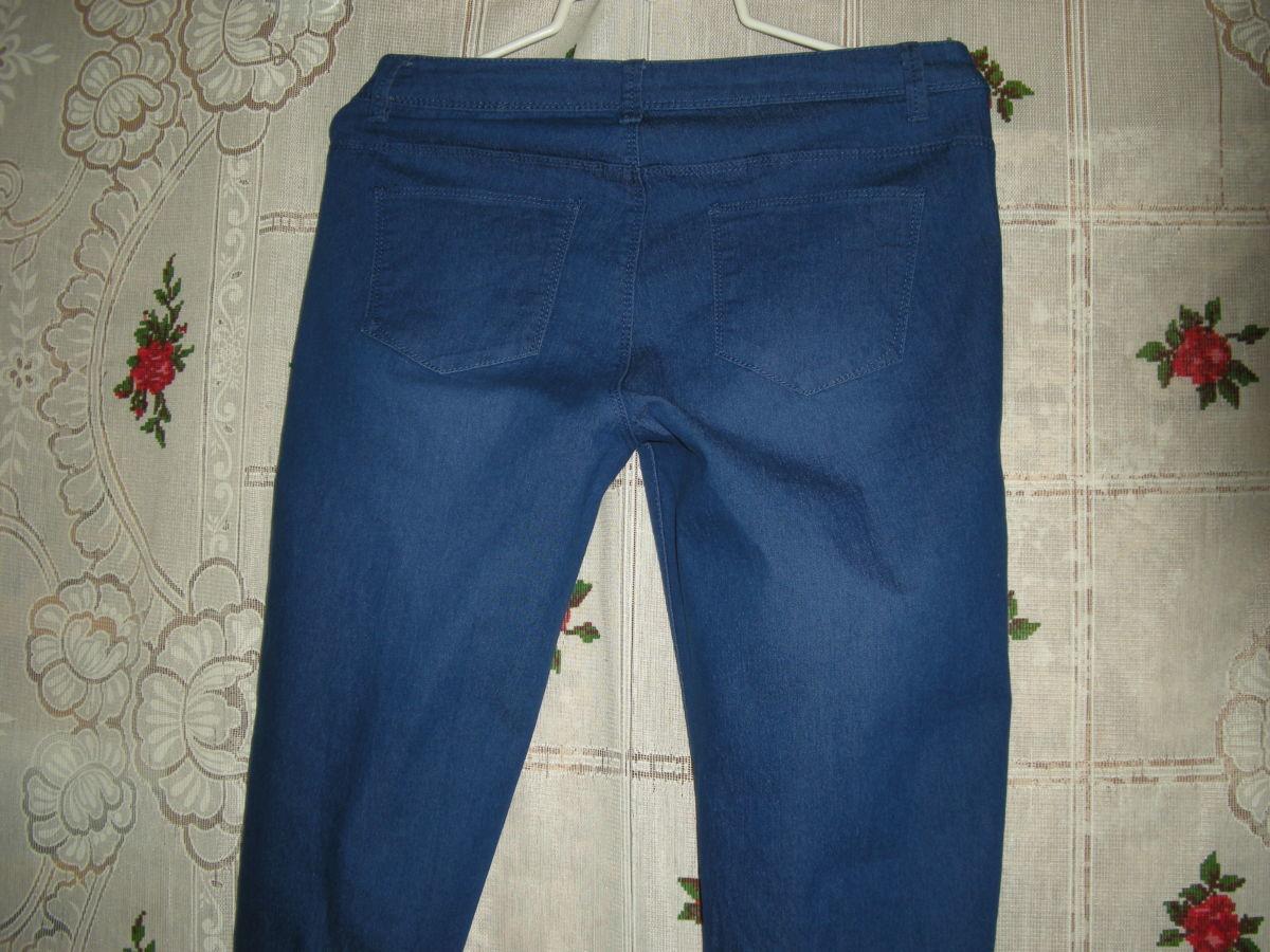 Фото 4 - Супер джинсы