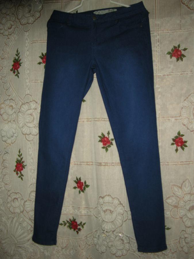 Фото 2 - Супер джинсы