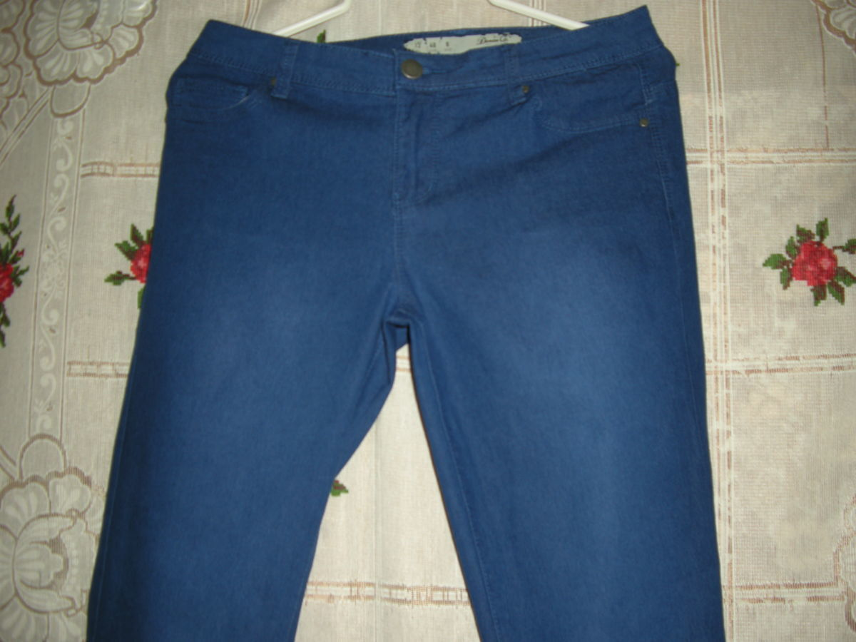 Фото 3 - Супер джинсы