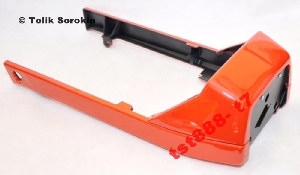 Фото 2 - Пенал,морковка [пластик сидения],облицовка сиденья ЯВА 12V, 350, 638