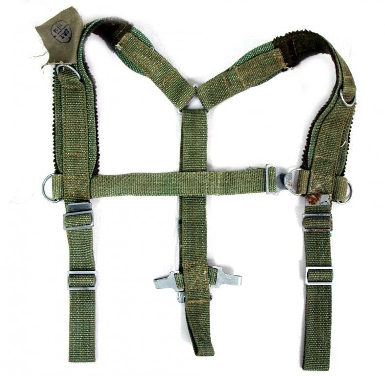 Фото 2 - лямки для рюкзака